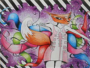 Feelin' Pretty Foxy