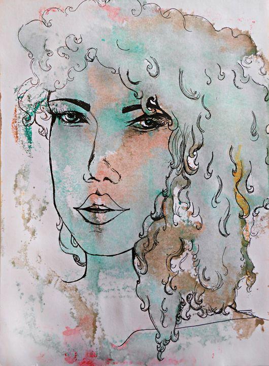 Stain on my Soul - Karla Mariana