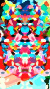 colours monesters