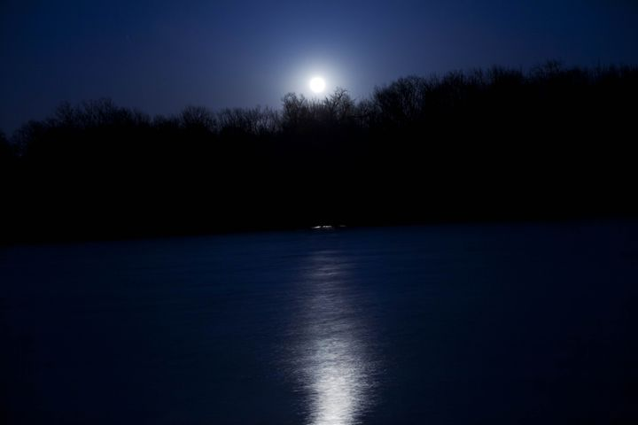 Moonrise - Fine Art By Jamie