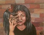 R' Studioz Art by RaeLynn Hunter