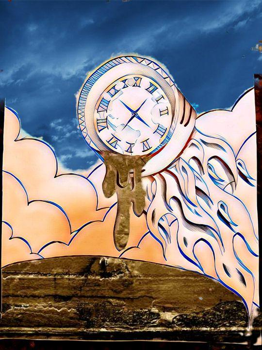 Time wasting.... - ElReyN1