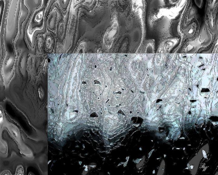 Mirrored - Billy Wayne Art