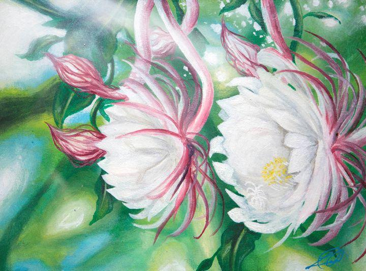 Bloom - DionysusGallery.com