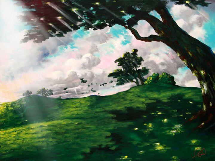 Sparkle - DionysusGallery.com