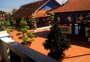 Vietnam - Buildings - DionysusGallery.com