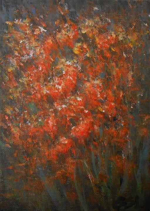 Orange Crush - Jane See