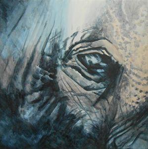 The Incredible - Elephant