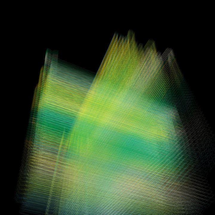 Cosmological Leap: Chrysolite - DWA