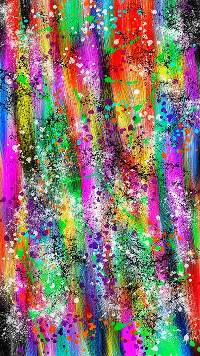 Spectacular - Brice Duncan Artworks