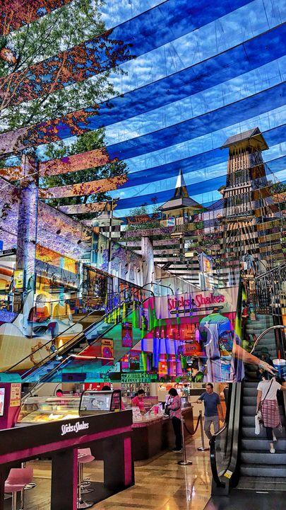 Floor 2 - Brice Duncan Artworks