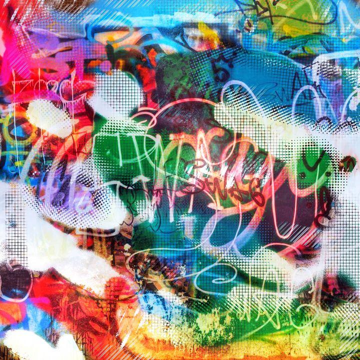 Rebellion - Brice Duncan Artworks