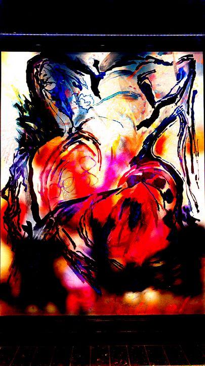 On Display - Brice Duncan Artworks