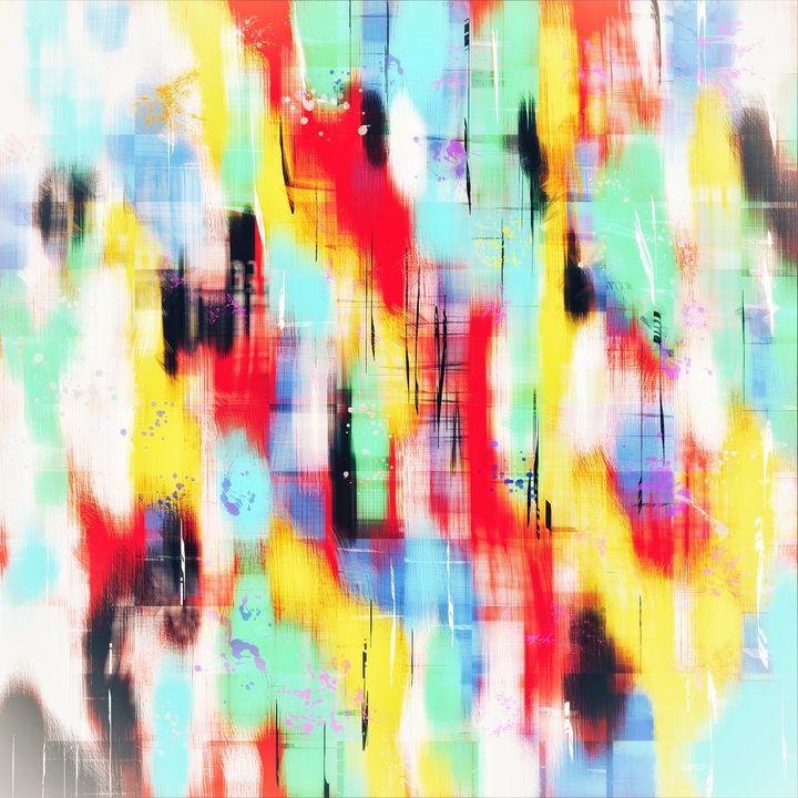 Placid - Brice Duncan Artworks