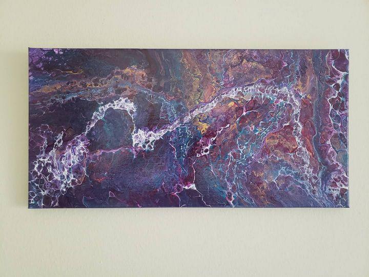 Cosmos - Fluid Souls Art