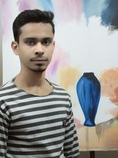 Yusuf Khan Artist