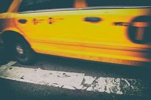Taxi Taxi - Karol Livote Photography