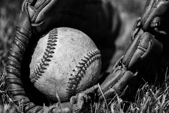 Baseball Gear - Karol Livote Photography