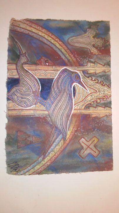 pacific rim  (John Bevan Ford) - Doug Mekemson