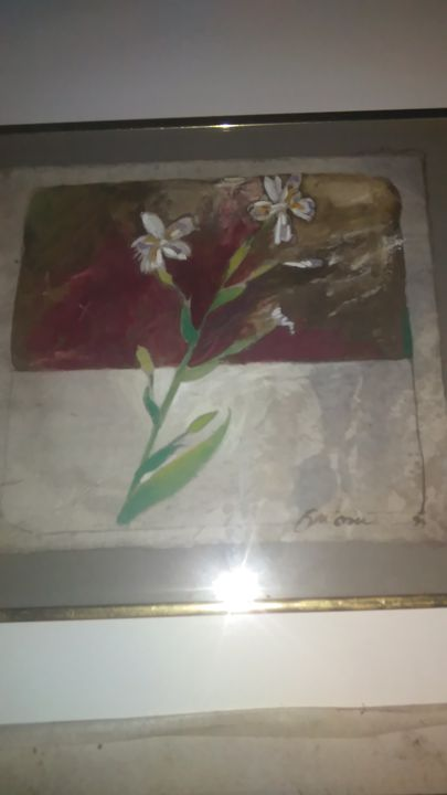 Lilies  (Bartow) - Doug Mekemson
