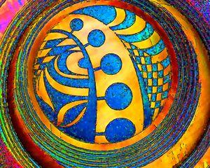 Haida Style Native American Art 23