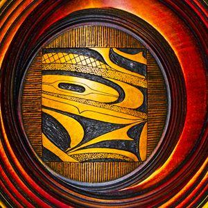 Haida Style Native American Art 35