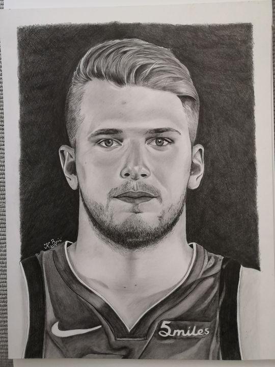 Luka Doncic - k.b_artss