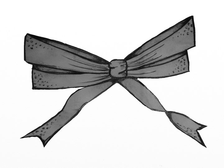 Gifted bow - Frances Lewis