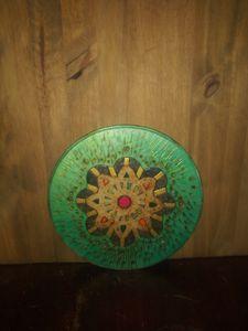 Circle Of Destiny - JellyfishArt777