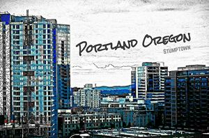 Portland,Oregon #1