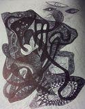 original painting/drawing