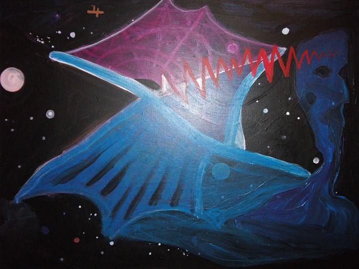 THE ENIGMATIC SPHINX - Cobia czajkoski