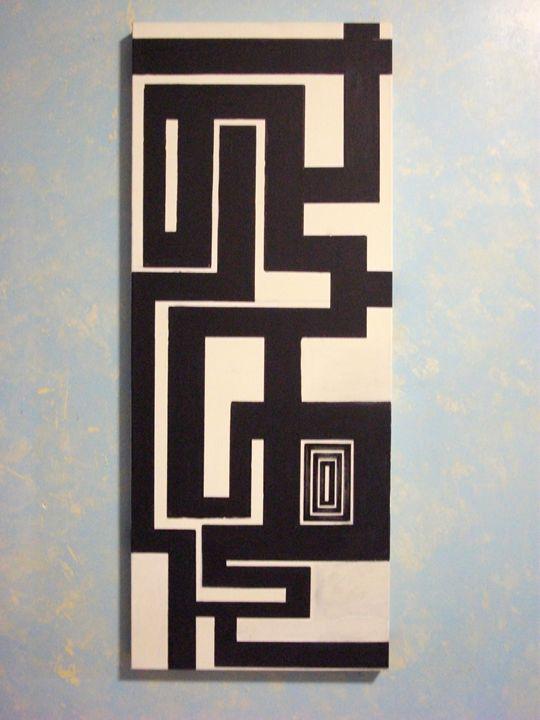 SAMURAI WARRIOR - Cobia czajkoski