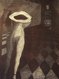 TEMPLE OF THE ABSTRACT - Cobia czajkoski