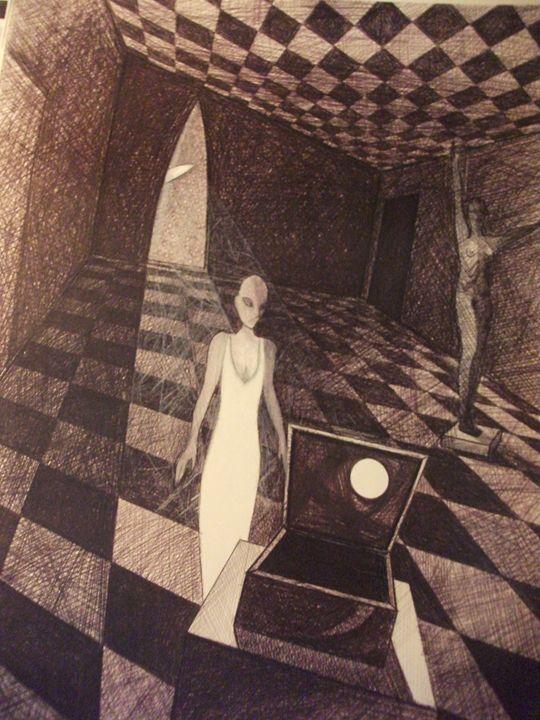 BOX OF IDEAS - Cobia czajkoski