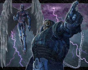 Apocalypse / Archangel