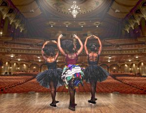 Dancer Dreams