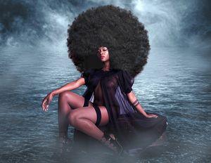 Afro-Desiac