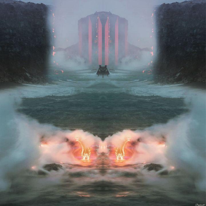 Fortress - Baphomet0