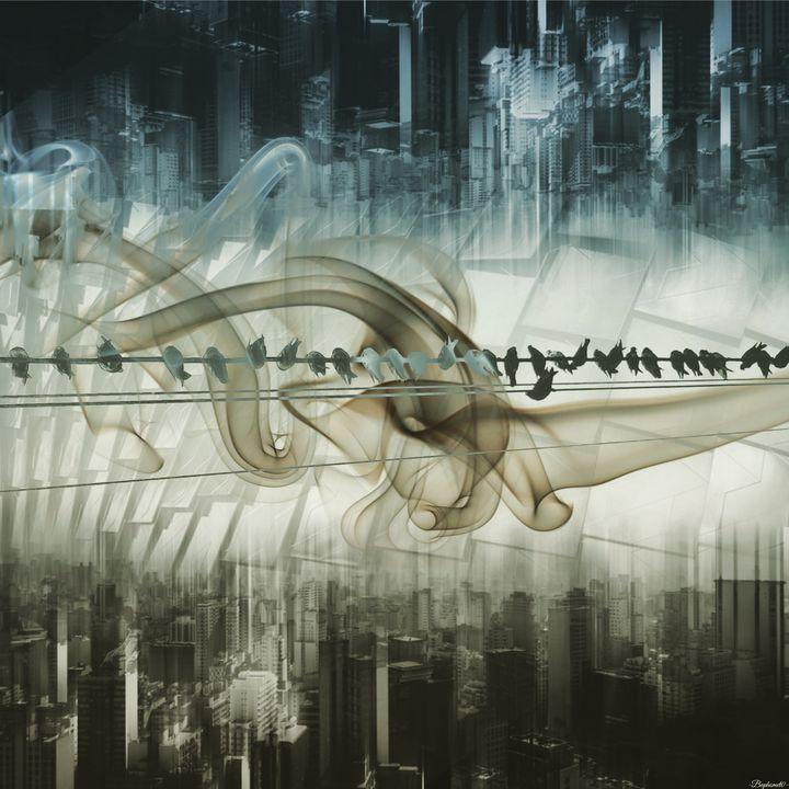 Urbanisation - Baphomet0
