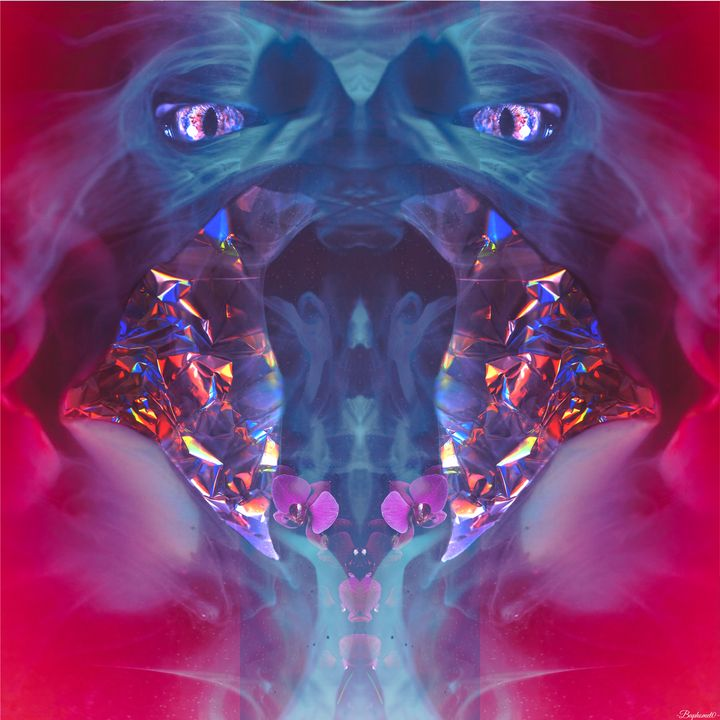 Alien judgment - Baphomet0