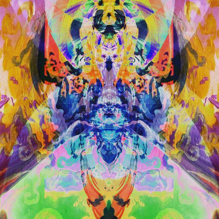 Madness - Baphomet0