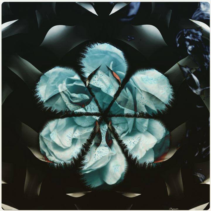 Frost rose - Baphomet0
