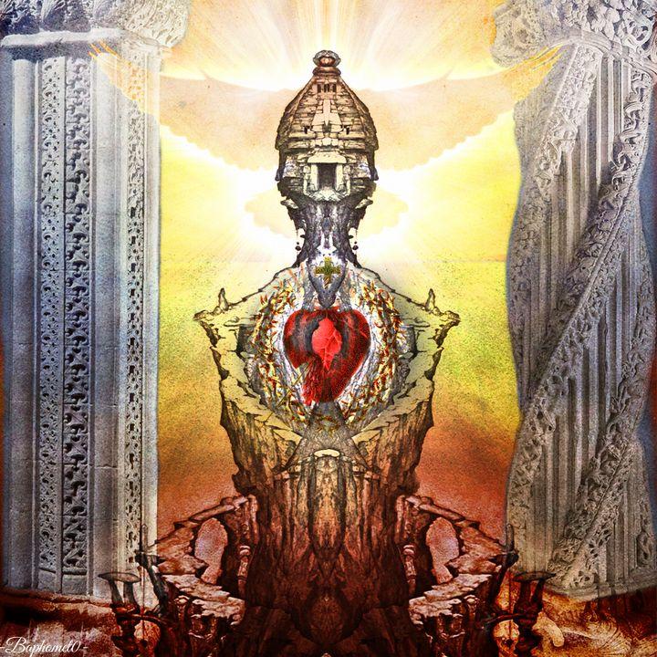 Pilgrimage - Baphomet0