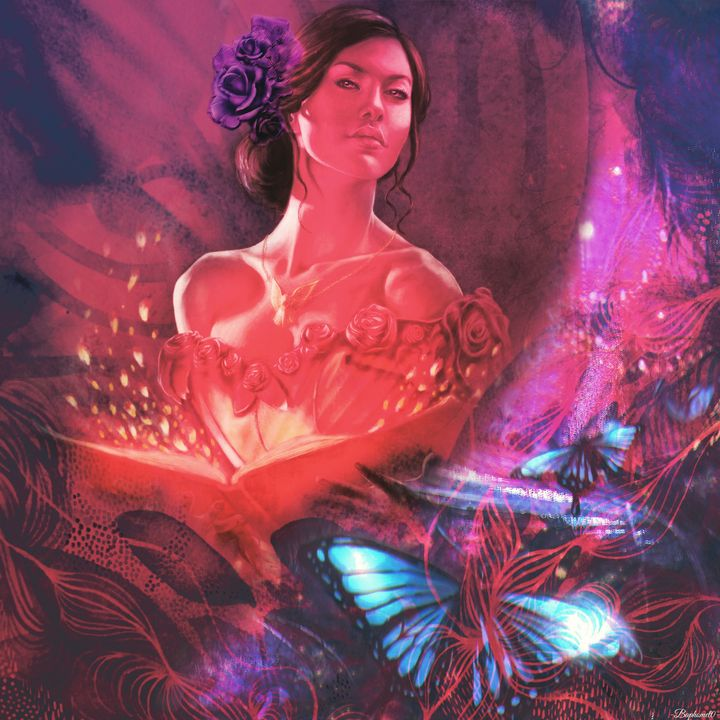 Enchantress - Baphomet0