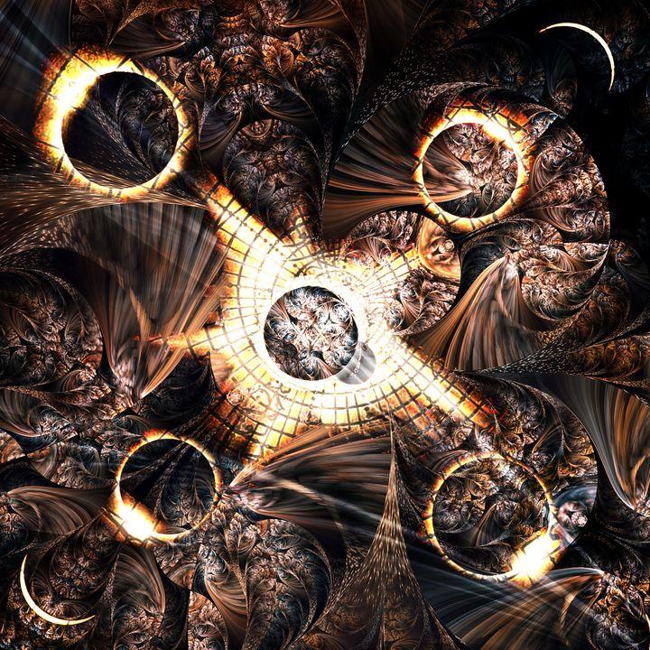Multiverse - Baphomet0