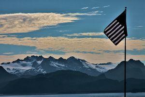 Kachemak Bay State Park near Homer - Artistic Photos by Terry Baumgartner