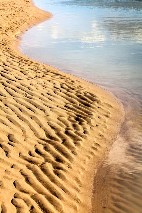 Tide Pools - FineArtNorfolk