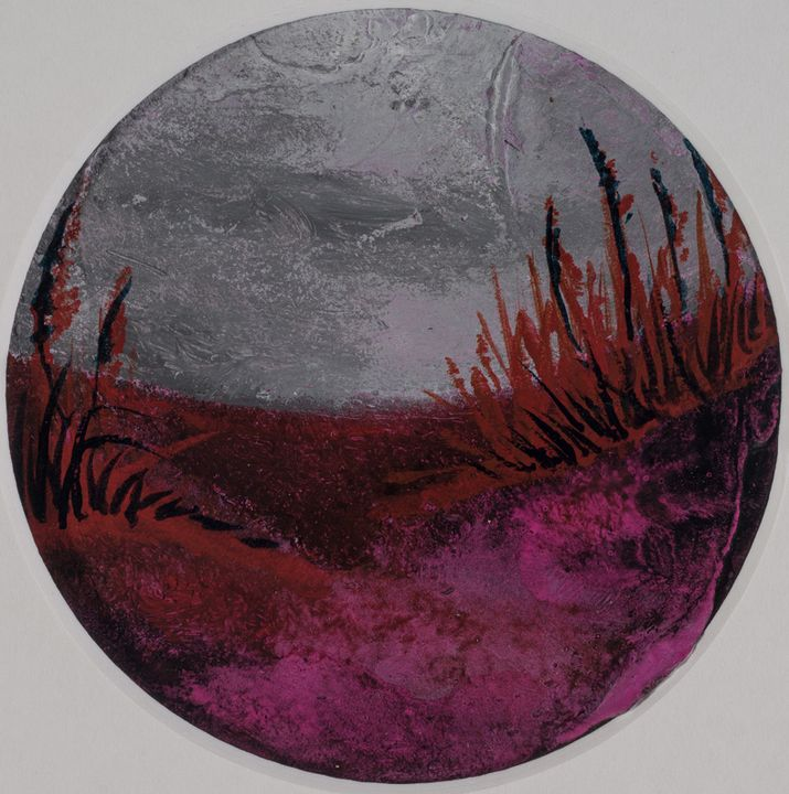 """Coastal Grasses"" Series of 3 - Studio55"