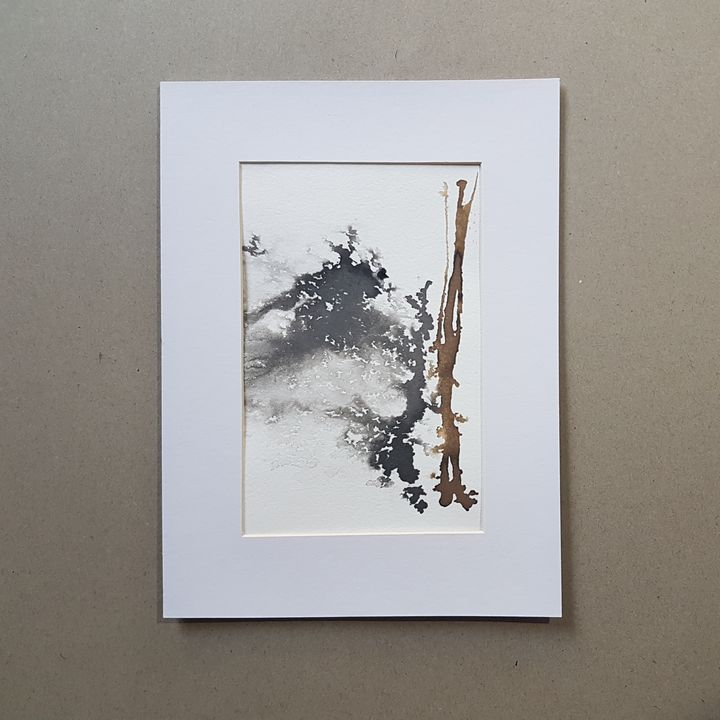Autumn and black sand beach - Studio55
